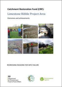 Limestone Ribble Cover