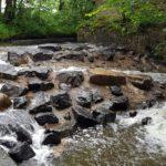 Sabden Weir Fish Pass