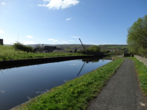 Burnley circular walks