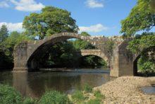 Bridges at Lower Hodder