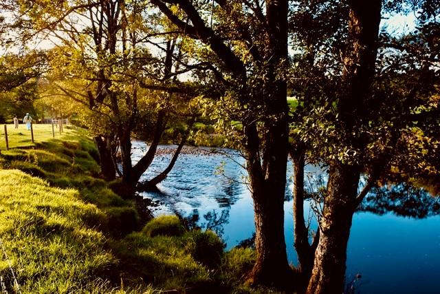 The River Hodder