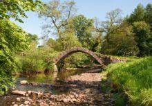 Swanbeck Packhorse Bridge